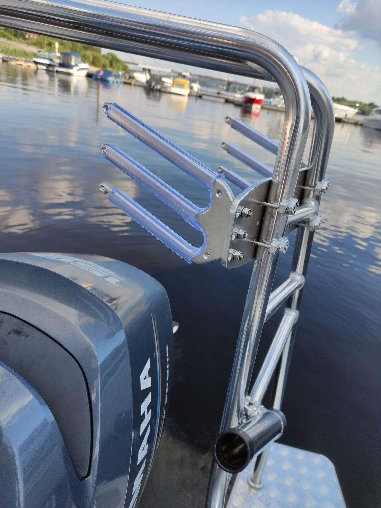 Кронштейн для водных лыж, вейкборда (Wakeboard Rack)